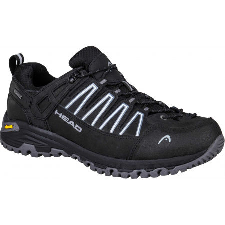 Head IZLES - Pánská outdoorová obuv