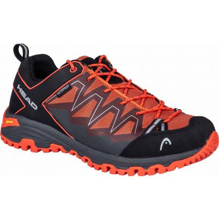 Head NIEME - Pánské outdoorové boty