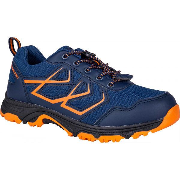 ALPINE PRO JACOBO  39 - Detská športová obuv