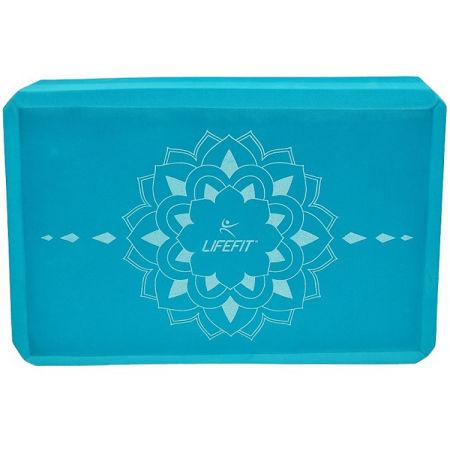 Lifefit BOGA - Yoga block