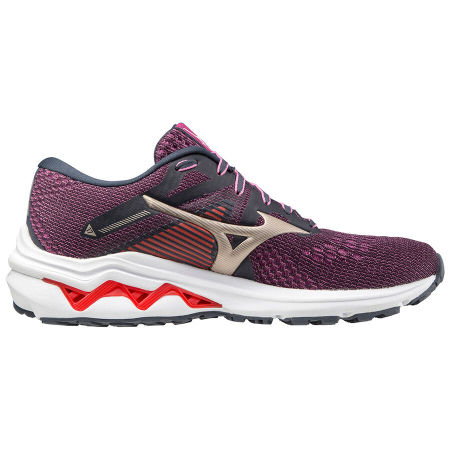 Mizuno WAVE INSPIRE 16 - Мъжки обувки за бягане