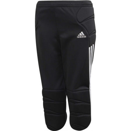 adidas TIERRO GK 34 - Вратарски 3/4 панталони;
