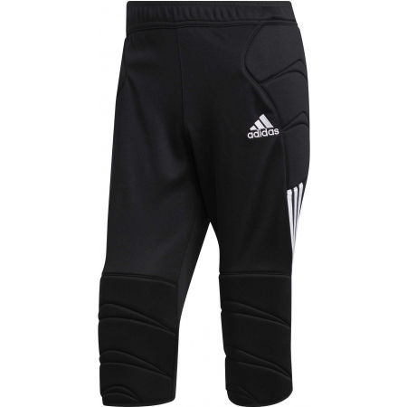 adidas TIERRO GK 34 - Men's 3/4 length goalkeeper pants