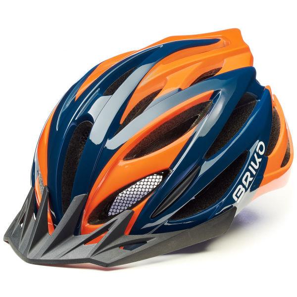 Briko MORGAN  (55 - 56) - Helma na kolo
