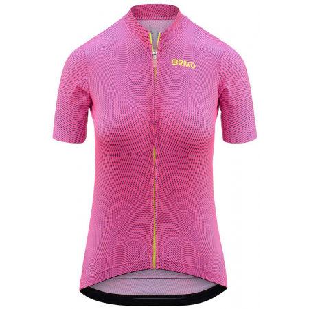 Briko CLASSIC 2.0 W - Koszulka rowerowa damska
