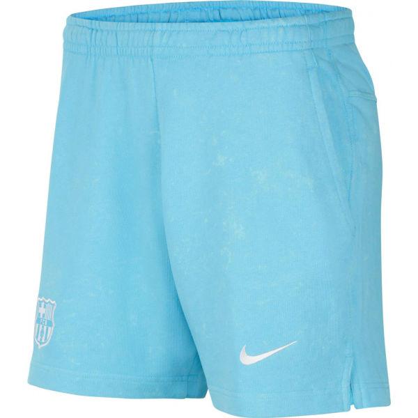 Nike FCB M NSW SHORT BW  XL - Pánské kraťasy