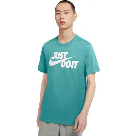 Nike NSW TEE JUST DO IT SWOOSH - Koszulka męska
