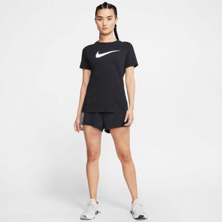 Дамска спортна тениска - Nike DRY TEE DFC CREW - 6