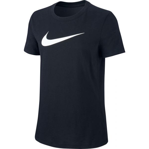 Nike DRY TEE DFC CREW  XS - Dámské tréninkové tričko
