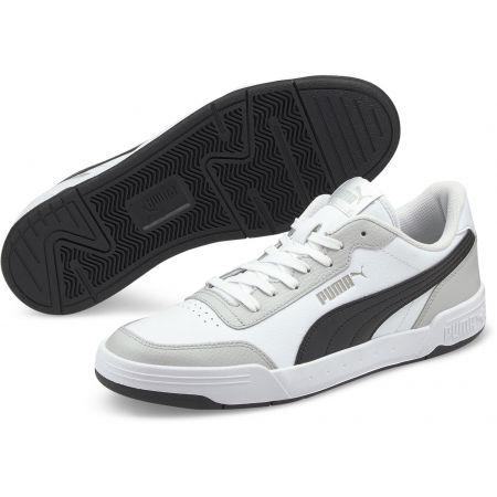 Puma CARACAL - Pánská volnočasová obuv