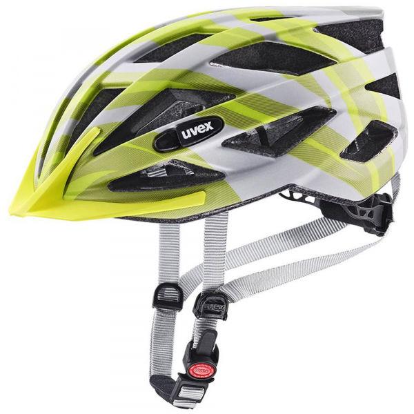 Uvex AIR WING CC - Cyklistická prilba