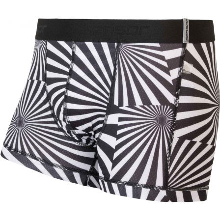 Sensor COOLMAX IMPRESS - Men's boxers