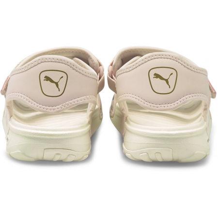 Dámske sandále - Puma SOFTRIDE SANDAL WNS LEO - 6