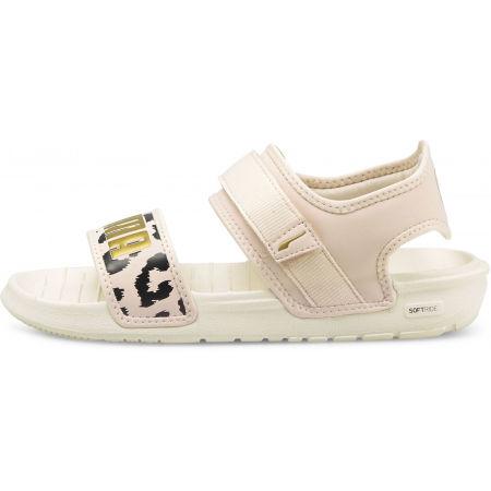 Dámske sandále - Puma SOFTRIDE SANDAL WNS LEO - 3