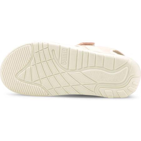 Dámske sandále - Puma SOFTRIDE SANDAL WNS LEO - 5
