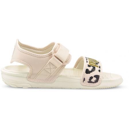 Dámske sandále - Puma SOFTRIDE SANDAL WNS LEO - 2