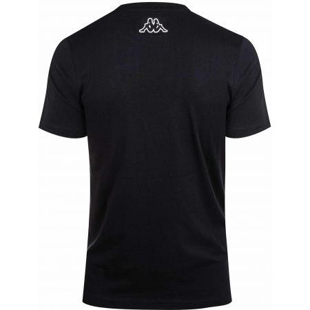 Мъжка тениска - Kappa LOGO TIGANI - 2