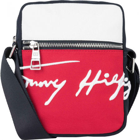 Tommy Hilfiger SIGNATURE MINI REPORTER
