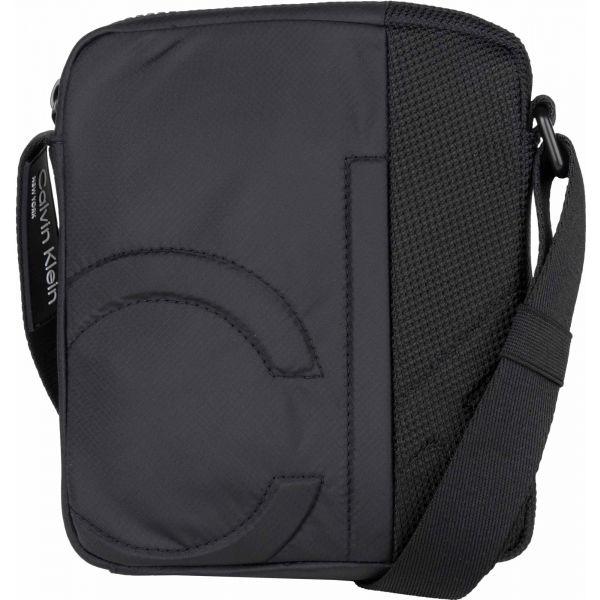 Calvin Klein REPORTER S  UNI - Pánská taška přes rameno
