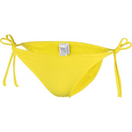 Calvin Klein STRING SIDE TIE - Women's bikini bottom