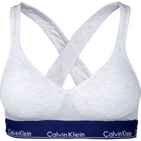 Calvin Klein BRALETTE LIFT - Dámska podprsenka
