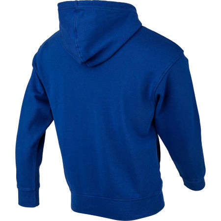 Férfi pulóver - Levi's T3 RELAXD GRAPHIC HOODIE - 3