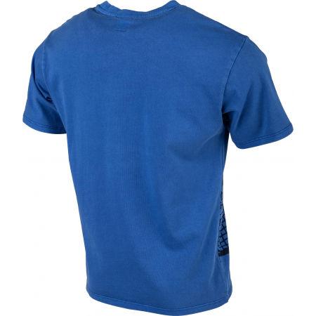 Koszulka męska - Levi's GRAPHIC RLXED OVERSZE - 3
