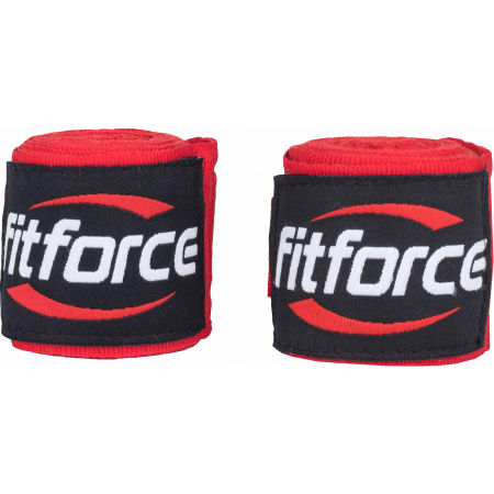 Fitforce WRAPS 3,5M - Bandage