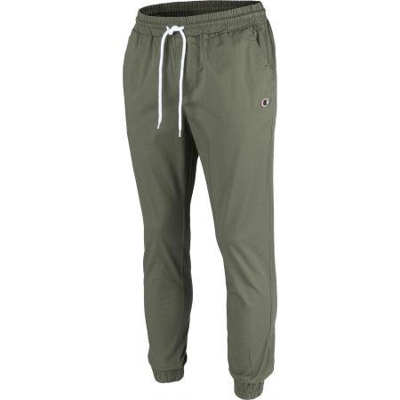 Champion ELASTIC CUFF PANTS - Spodnie dresowe męskie