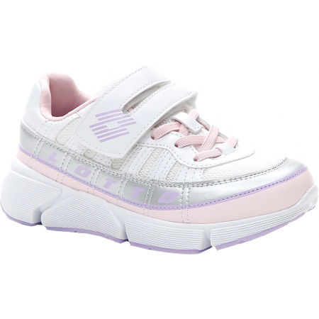 Lotto LIBRA AMF 1 CL SL - Detská voľnočasová obuv
