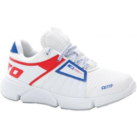 Lotto LIBRA AMF 3 CL L - Detská voľnočasová obuv