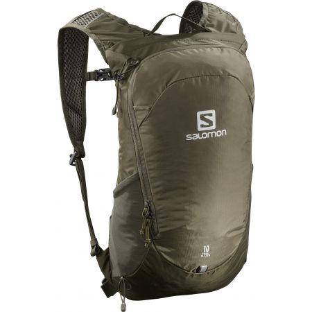 Salomon TRAILBLAZER 10 - Plecak turystyczny