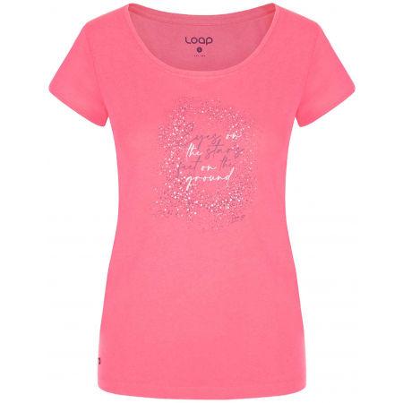 Loap BECA - Koszulka damska