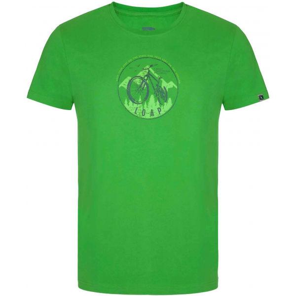 Loap BAYER  XL - Pánské triko