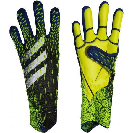 adidas PREDATOR PRO GOALKEEPER - Men's goalkeeper gloves