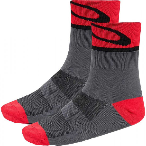 Oakley SOCKS 3.0  L - Funkční ponožky