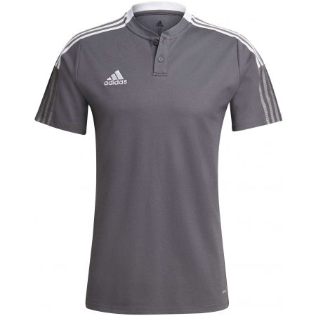 adidas TIRO21 POLO - Men's football shirt