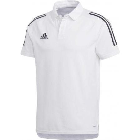 adidas CONDIVO20 POLO - Futbalové tričko