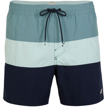 O'Neill PM FRAME BLOCK SHORTS - Men's swim shorts