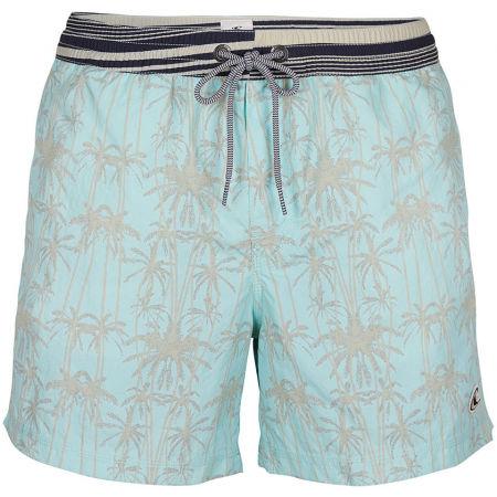 O'Neill PM PALM SHORTS - Мъжки бански - шорти