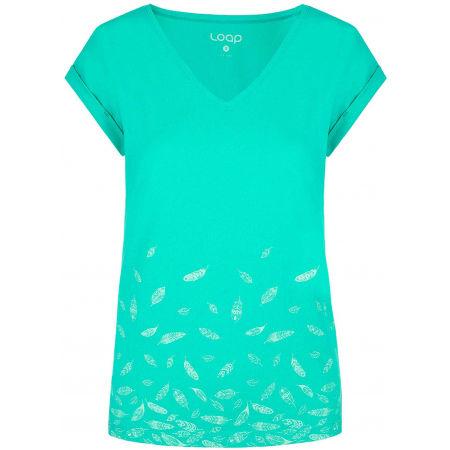 Loap BECKY - Koszulka damska
