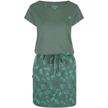 Loap ASMEN - Дамска рокля
