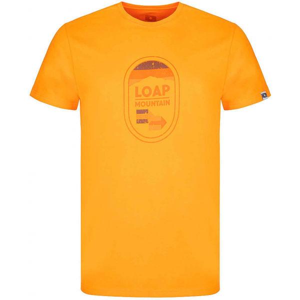 Loap ALFINO  2XL - Pánské triko