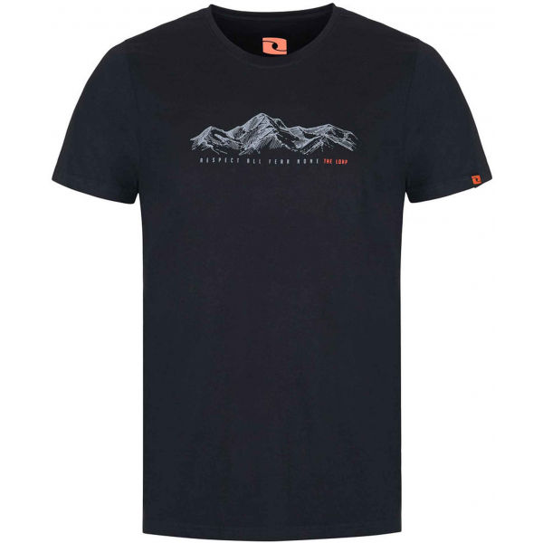 Loap BALAMO  L - Pánské triko