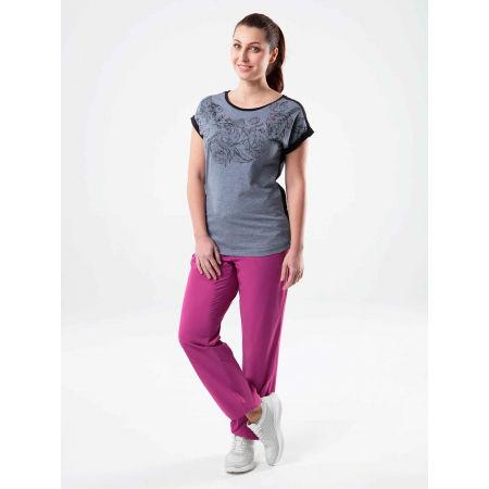 Dámské sportovní kalhoty - Loap UMONE - 7