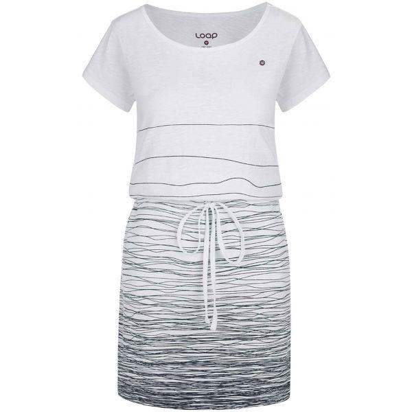 Loap BLIER  XL - Dámské šaty