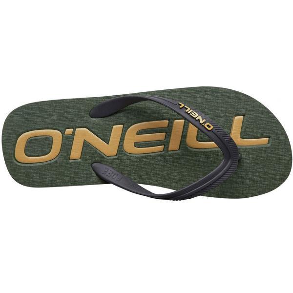 O'Neill FM PROFILE LOGO SANDALS - Pánske žabky