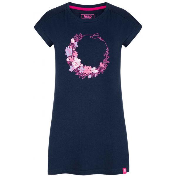 Loap BALMA  122-128 - Dívčí šaty