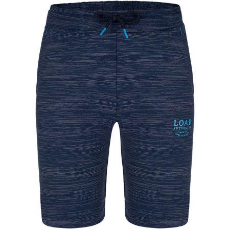 Loap BADUC - Chlapecké šortky