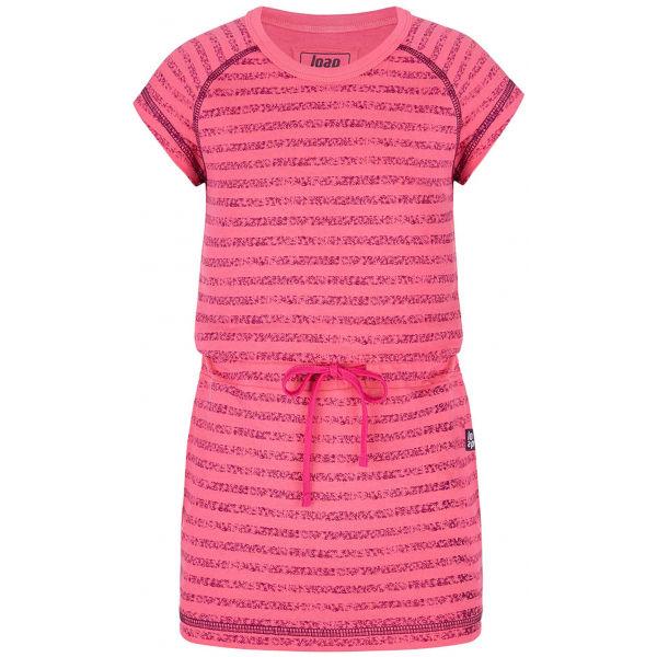 Loap BACY  122-128 - Dívčí šaty